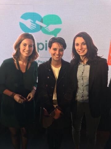 Akhal et Equimov Prix Pepite 2016