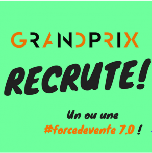 Grand Prix Recrute