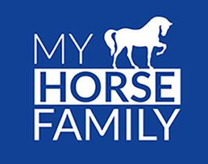 My Horse Family