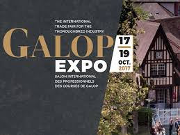 galop expo affiche