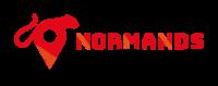 logo normandsautourdumonde