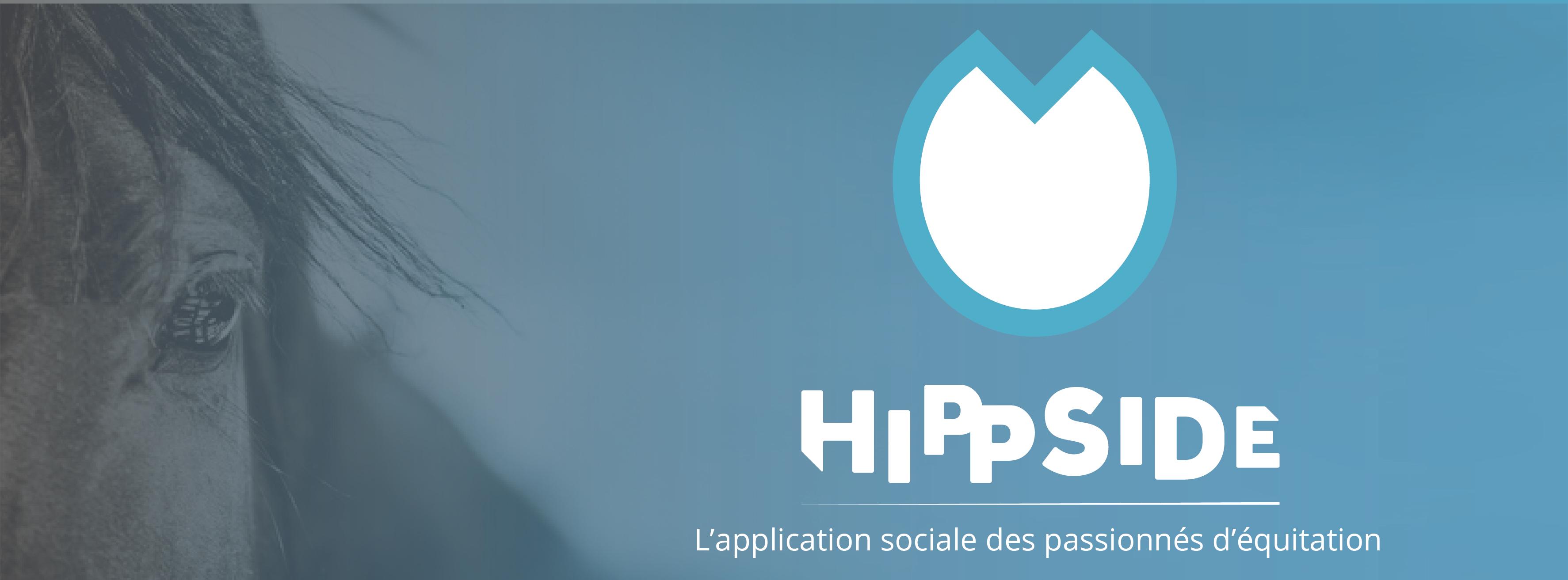 Hippside - réseau social des passionnés d'équitation