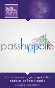 Pole Hippolia - Pass Hippolia - Bordeaux 2019 -Site internet