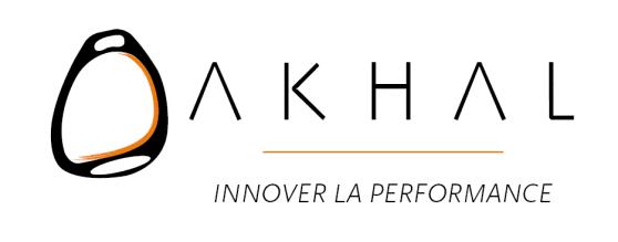 Logo AKHAL