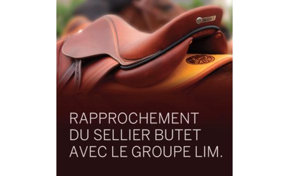 Butet rejoint LIM Group
