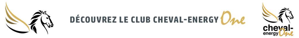 Club Cheval Energy One