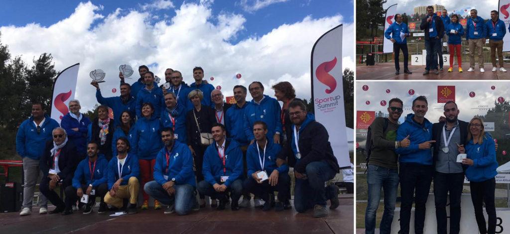 SportUp Summit 2018